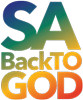 South Africa Back To God Logo