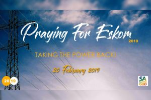 Praying for eskom2-01